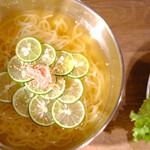 焼肉 PANCHAN - すだち冷麺