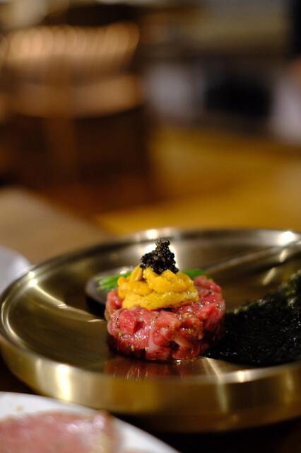 焼肉 PANCHANの料理の写真