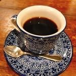 タルボット - コーヒー