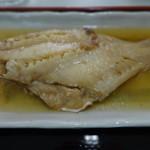 魚市場食堂 - 煮魚(赤魚)