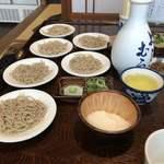 Yoshimura - 皿そば