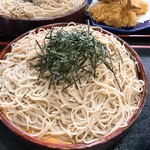 そば処 幟 - 料理写真: