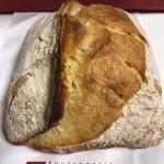 Viron - 【プーリッシュ (大きい方)】360円 今一番好きなパン
