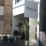 Manly -