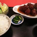 蘭々 - 料理写真: