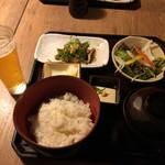宮崎地鶏炭火焼 車 -