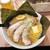 らーめん空 - 料理写真:「全部のせ(味噌)」(1430円)