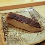 鮨 なんば - さわら西京焼