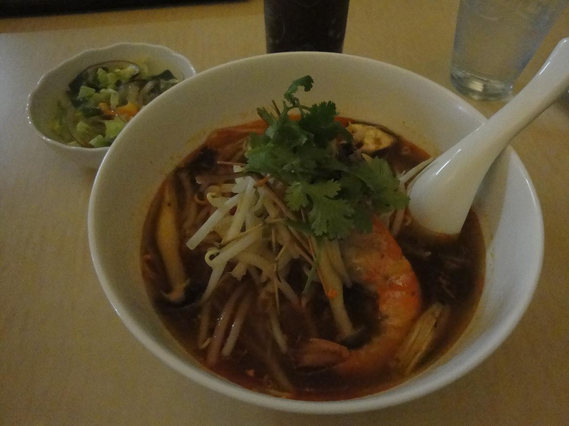 タイ国料理 チャイタレー