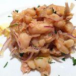 11896520 - 前菜・ツナと白インゲン豆のサラダ