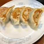 鳳春 - 美味しい餃子