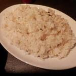 118963897 - 15穀米ライス 650g
