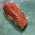 第三春美鮨 - シビマグロ 192kg 腹上二番 中トロ 熟成5日目 巻き網漁 宮城県塩釜