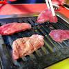 焼肉大仙 - 料理写真: