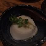 118968123 - ジーマミ豆腐(400円)