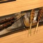 八剣食堂 - 料理写真: