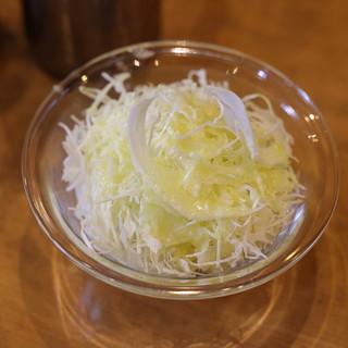 Kikuya Curry - 料理写真: