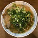 たく味 - 料理写真:中華そば 700円