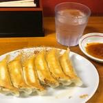 118975509 - 焼餃子 1人前 (6コ)