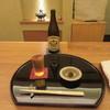 由庵 矢もり - 料理写真:瓶ビール・お通し