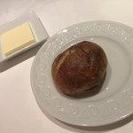118979761 -                          パンとバター
