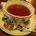菩提樹 - 【2012.3 】紅茶