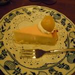 菩提樹 - 【2012.3 】マロンケーキ
