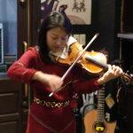 TommommiC - 3/10(土)Misao Itagaki ソロ・ヴァイオリン・ ミニ ライブ開催!
