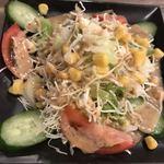 ハーブ&スパイス ファミリーレストラン Fewa -