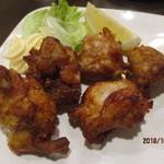 蒲田物語 - 鶏の唐揚