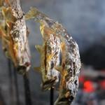 浅沼食堂 - 料理写真: