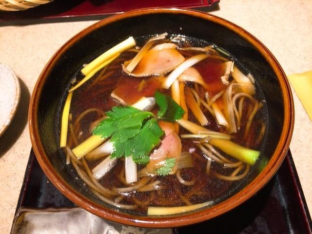 高田屋 烏山店の料理の写真