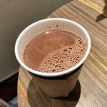 リンツショコラカフェ -