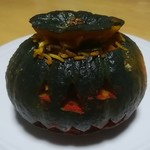 118986977 - 野菜ビリヤニ