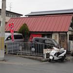 長浜ラーメン鷹 - 店の外観