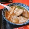 中華レストラン悟空 - 料理写真:角煮ラーメン