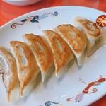 中華レストラン悟空 - 餃子