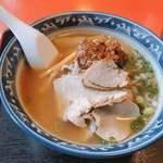中華レストラン悟空 - 肉みそラーメン