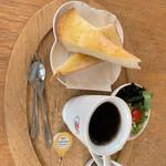 Cafe GA楽 -