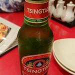 永利 - 青島ビール 480円