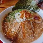麺屋むすび - 料理写真: