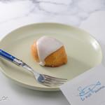 ル・プティ・ポワソン - レモンケーキ