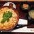 鶏三和 - 料理写真:ぼんじり入り名古屋コーチン親子丼