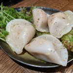 118996809 - 水餃子