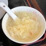 多福楼 - 中華スープ