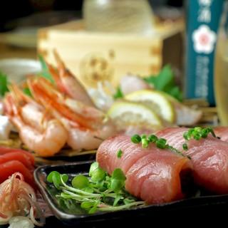 素材・調味料まで「新潟産」にこだわる、【新潟郷土料理】
