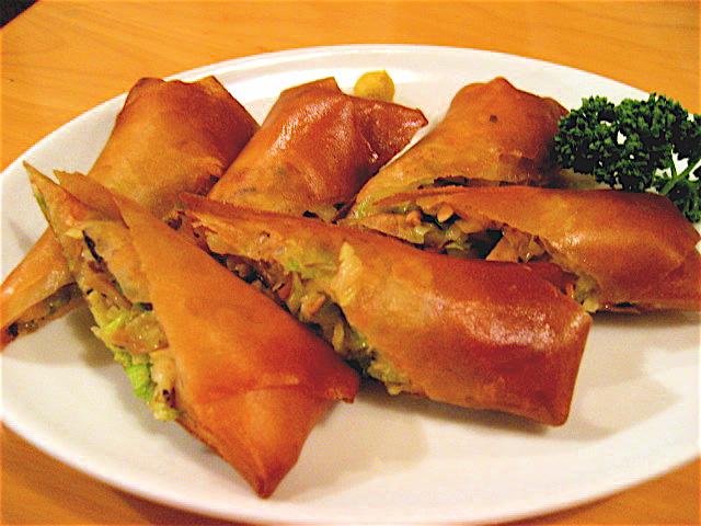 中国料理 大福元 梨元町店