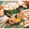 炭平 - 料理写真:「間人ガニ」絹のように繊細な繊維から甘みと旨みが素晴らしい