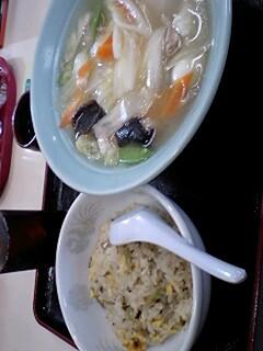 中国料理の店 ビックチャイナ