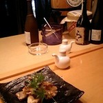 寿司・創作居酒屋 四六八ちゃ - 20080614214641